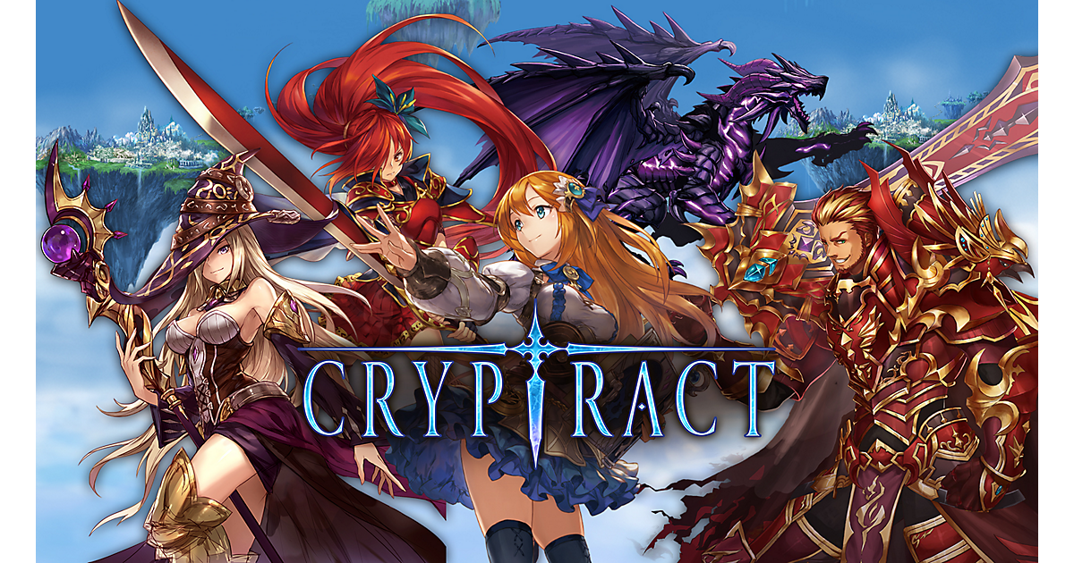 You Can Finally Play Cryptract on Mobile in the US