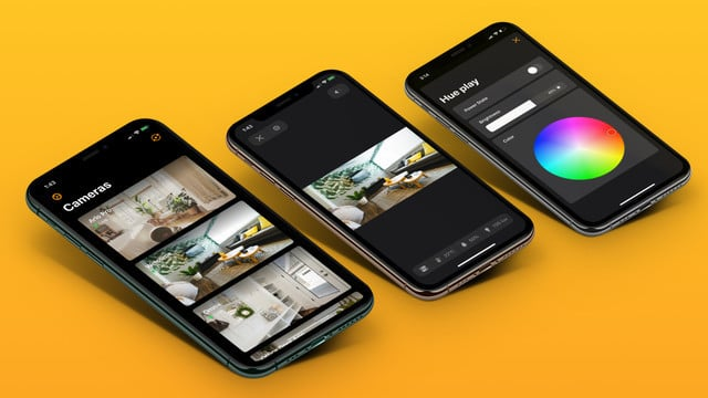HomeCam 2 is a Better Way to Manage Your HomeKit Cameras