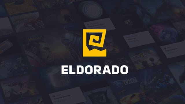 Eldorado.gg is a Online Marketplace for In-Game Items, Gold, Accounts, and Boosting - and it's Optimized for Mobile