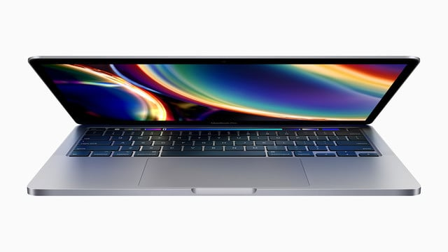 Apple Unveils Updated 13-inch MacBook Pro With Magic Keyboard and More