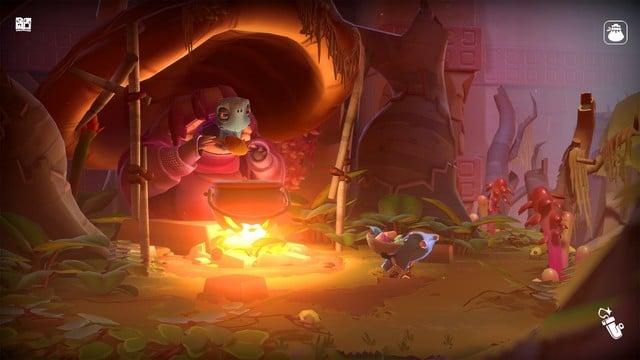 The Last Campfire Arrives on Apple Arcade