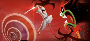 Samurai Jack: Battle Through Time Makes its Way to Apple Arcade