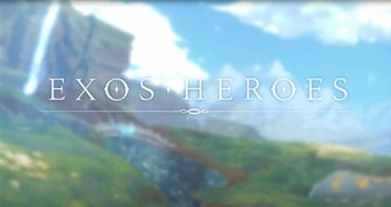 LINE Games Unveils Season 2 of its Gorgeous RPG Exos Heroes