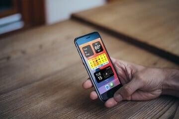 Popular iOS 14 Home Screen Widget App Widgetsmith Gets its First Big Update