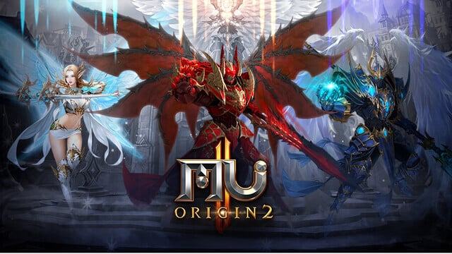 MU Origin 2 is Targeting Lapsed Players This Month with a Huge Returning Warrior Event