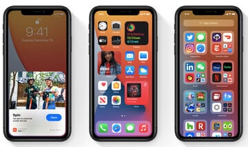Apple Releases iOS and iPadOS 14.1