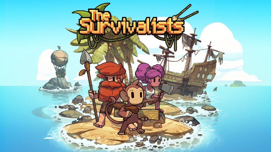Adventure Game The Survivalists Arrives on Apple Arcade