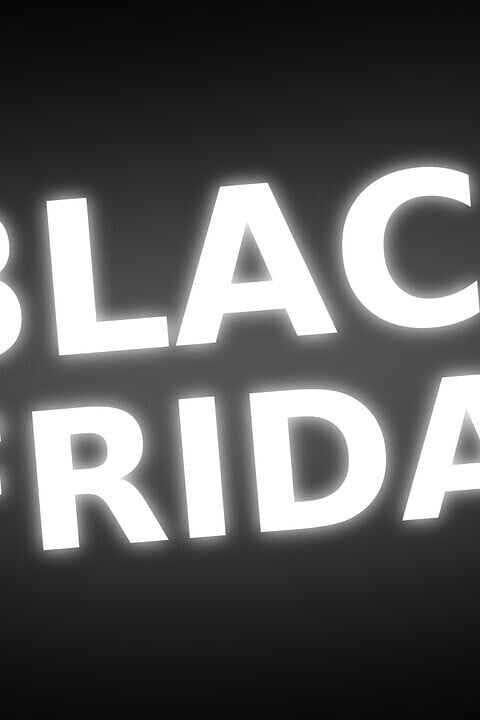 Great Black Friday Deals for iOS Games and Apps