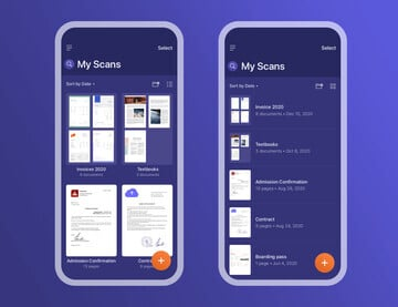 Readdle's Scanner Pro Updated With Redesign, Automatic OCR and More