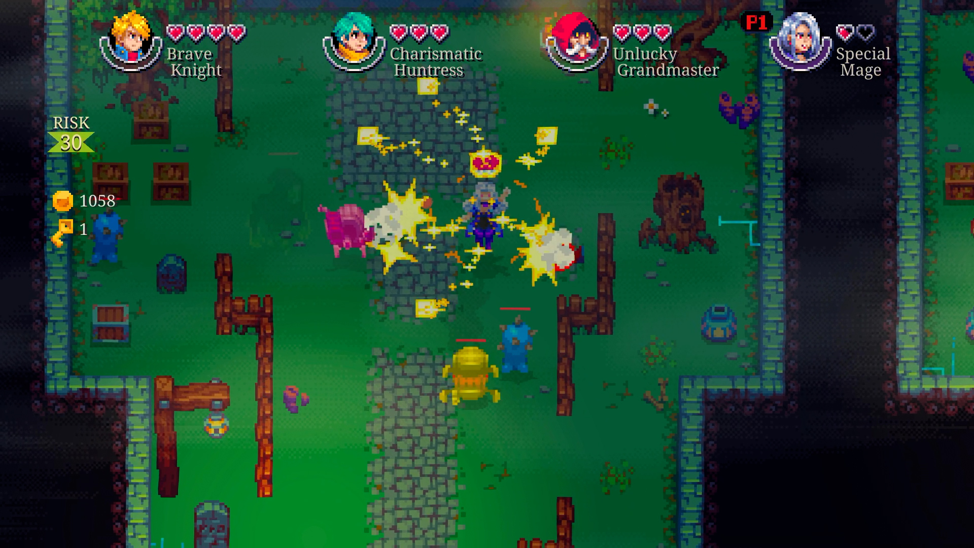 Oceanhorn: Chronos Dungeon Makes it Way to Apple Arcade