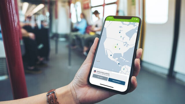 NordVPN Should be Your First Choice for Cybersecurity on your iPhone, iPad, or Android Device