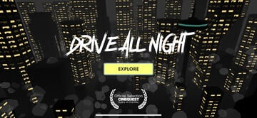 Drive All Night is a Fun Companion to the New Film