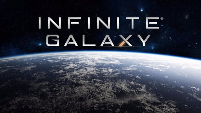Infinite Galaxy Is a Huge Sci-fi Strategy Game with an Epic Story Campaign
