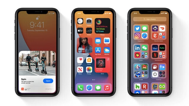 Apple Releases iOS and iPadOS 14.4.1 With Security Updates