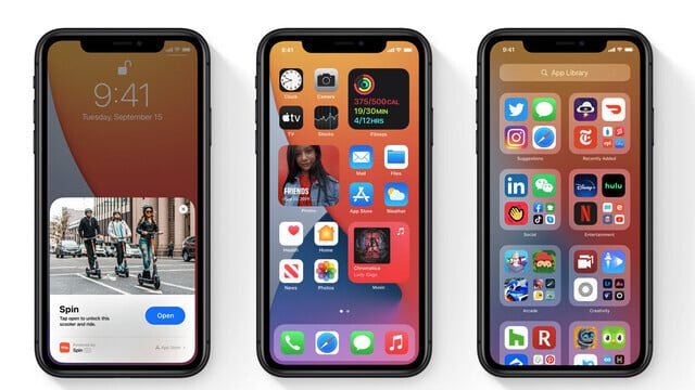 Apple Releases iOS/iPadOS 14.4.2 and watchOS 7.3.3 With Security Fixes