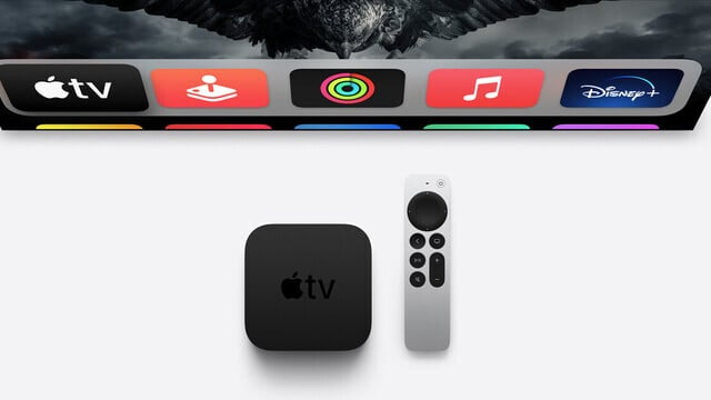 Apple Releases tvOS 14.5 With Color Balance Feature