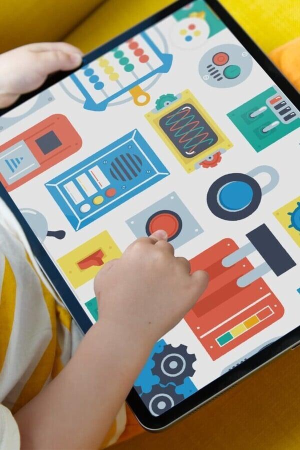 Snowman Introduces New Educational Play App Pok Pok Playroom