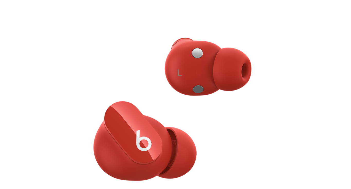 Officially Announced Beats Studio Buds Arriving June 24