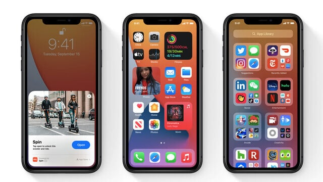 Apple Releases iOS/iPadOS 14.7.1 With Bug Fixes