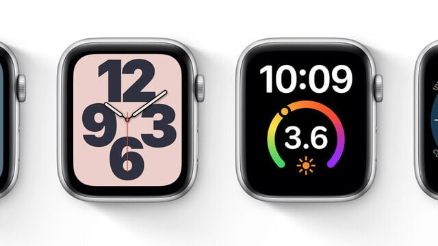 watchOS 7.6.1 Arrives With Important Security Fix