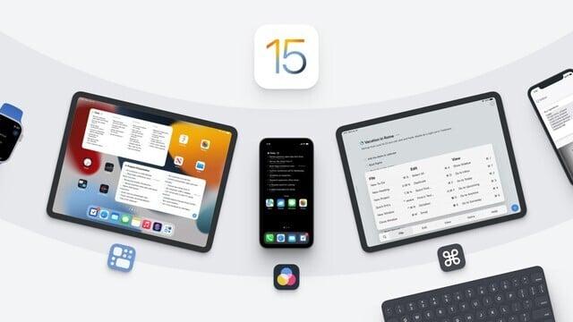 Things Update Brings New Features for iOS/iPadOS 15, watchOS 8