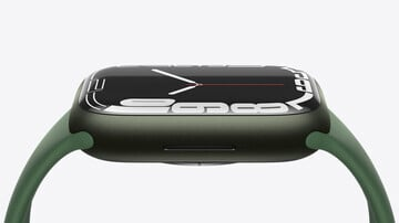 Apple Watch Series 7 Will Be Available for Pre-Orders Starting Friday