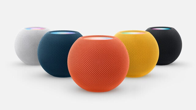Apple Announces a New Apple Music Voice Plan