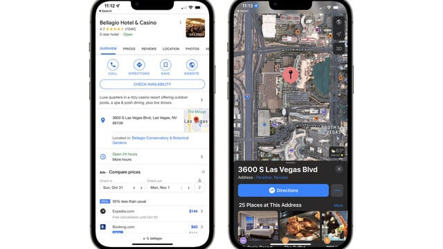 Mapper for Safari Redirects Google Maps Links to Apple Maps