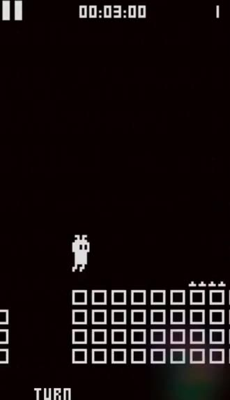 Get the most retro platformer experience on iOS with 1-Bit Hero