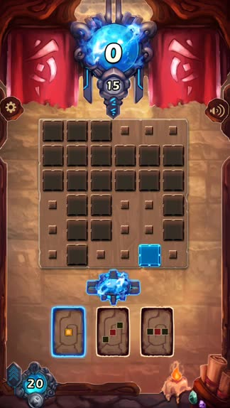 Is your willpower strong enough to Break the Grid? Find out in this challenging puzzle game