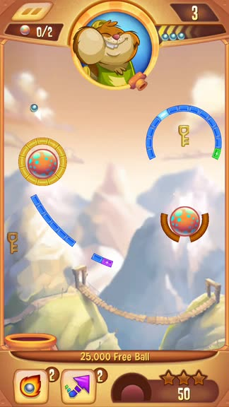 Was Peggle Blast worth the wait and hype?