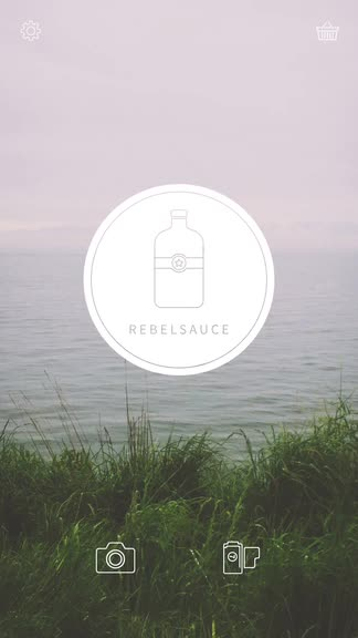 Rebelsauce is the key ingredient for beautiful and classic film-style photographs