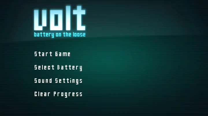 Volt is a charming and challenging physics-based puzzle game that will electrify your iPhone