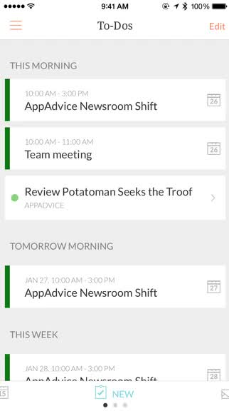 Get a Handle on your priorities with this all-in-one productivity app