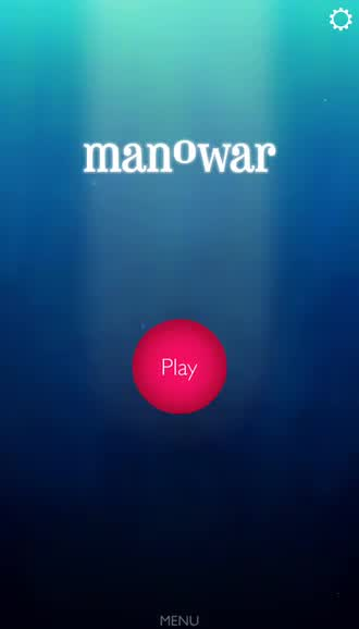 Fire the cannons in Manowar, a gorgeous puzzler