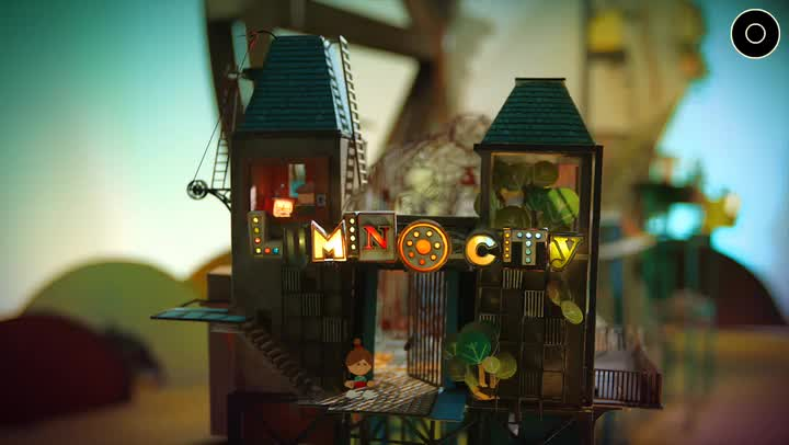 Lumino City is a captivating puzzle adventure