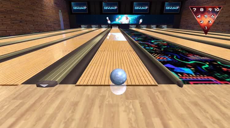 Roll A Strike