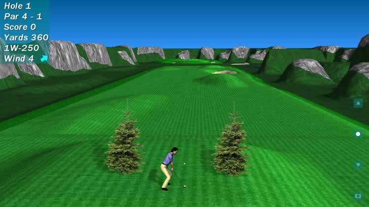 Tee Off On Apple TV