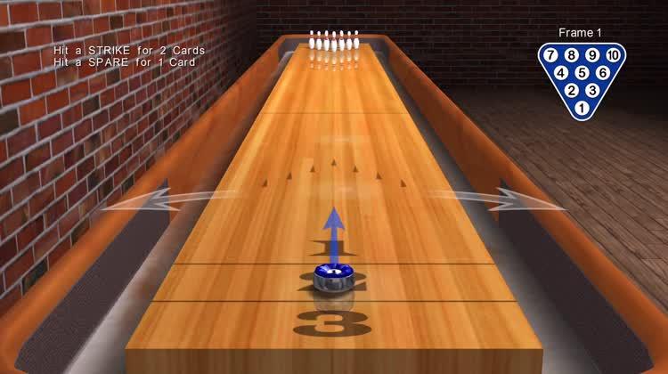 Slide A Strike!