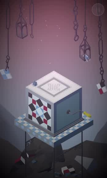 Go against conformity in the puzzles of Dream Machine : The Game