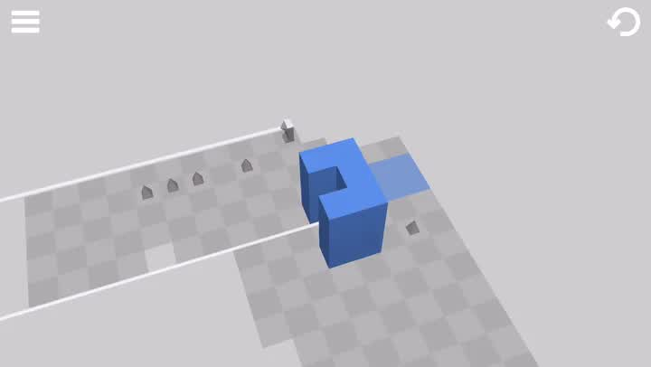Flip Your Way Through Infinite Puzzles in Flipominos