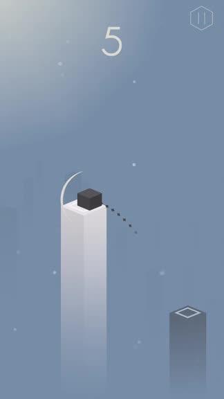 Bluk is a Beautiful Physics-Based Platformer Where Skill Matters