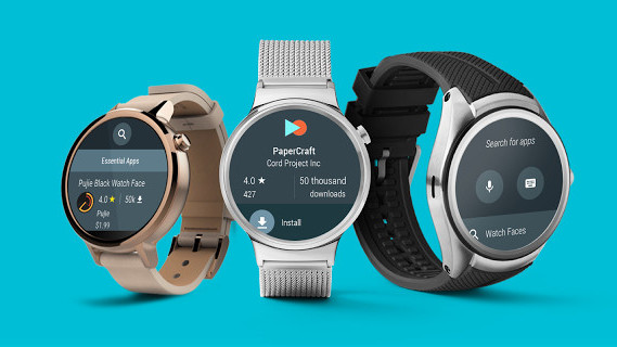 Android Wear 2.0 Delayed Until Early 2017