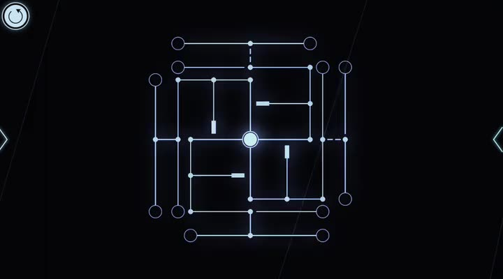 Light Up the Nodes in These Puzzling Beams