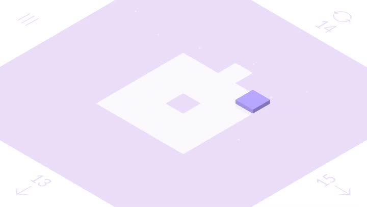 Minimize is a Beautiful Puzzler About Simplification