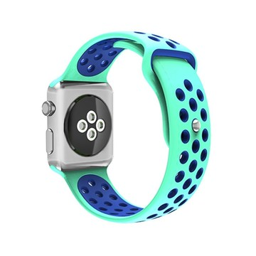 The Best Non-Apple Mint Green Nike Sport Apple Watch Band