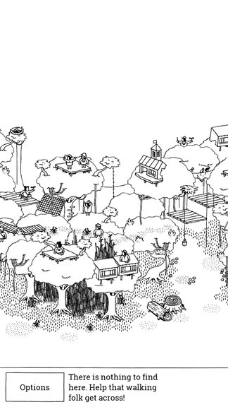 Hidden Folks is a Charming, Modern Day 'Where's Waldo?'