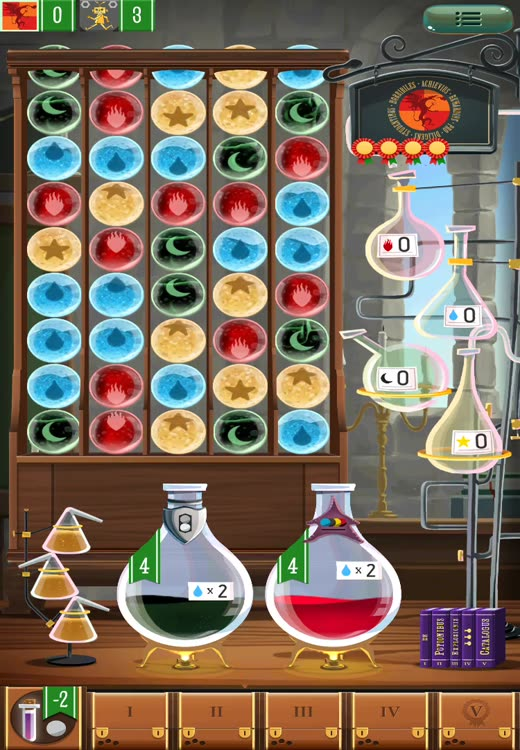 Potion Explosion is a Magical Board Game Puzzle Experience