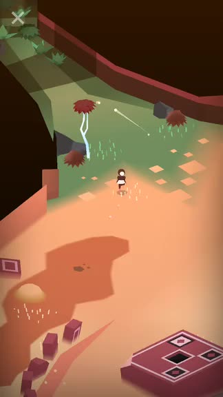 Get Lost in the Immersive World of Pan-Pan