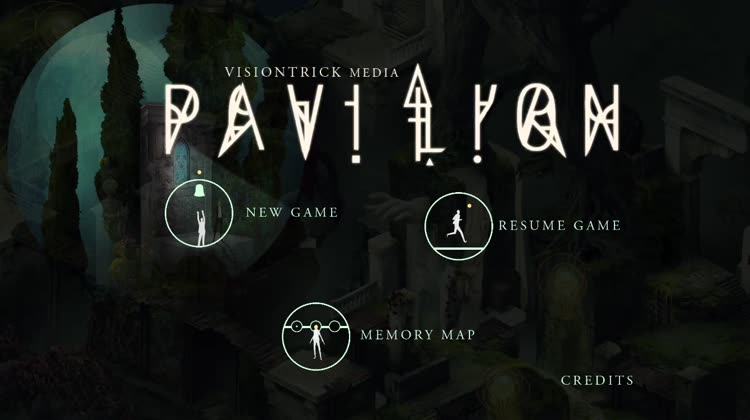 Pavilion is a Mysterious and Immersive Puzzle Adventure